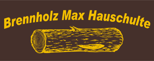 Brennholz – Max Hauschulte